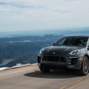 Alquiler Porsche Macan GTS