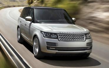 Range Rover Vogue Autobiography 5.0