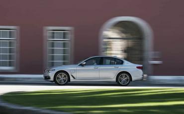 BMW 530 HIBRIDO (E iPerformante)