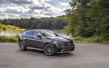Mercedes Benz GLE 53 AMG 4MATIC+