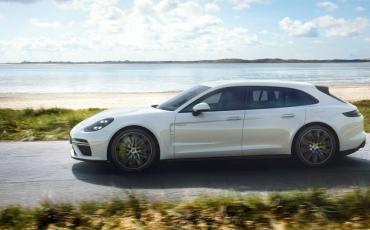 Porsche Panamera Sport Turismo Hibrido