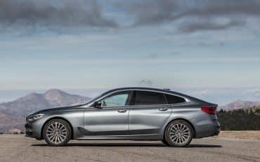 BMW 640i GT Xdrive