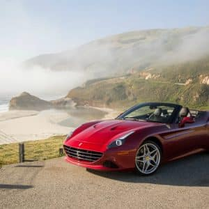 Alquiler Ferrari California T Handling Speciale spider
