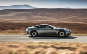 Aston Martín Db11