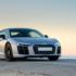 Audi R8 V10 plus coupé