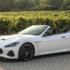 Maserati Gran Cabrio MC STRADALE