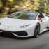 Lamborghini Huracán Spyder Evo